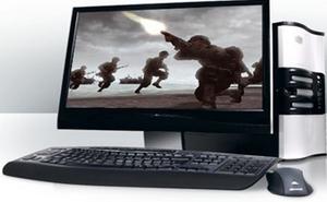 Nhà sản xuất nào sẽ nắm giữ tương lai của game PC?