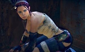 Enslaved: Vâng, đây chính là Uncharted cho cả Xbox 360 và PS3