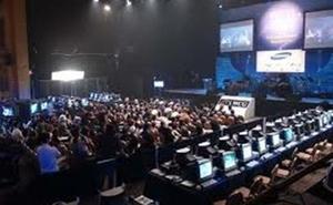 WCG 2011 Grand Final sẽ được tổ chức tại Thượng Hải, Trung Quốc?