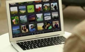 Macbook Air đời mới: Mỏng hơn, nhanh hơn, ấn tượng hơn