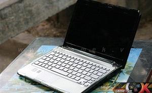Toshiba T210 - Trải nghiệm laptop siêu di động giá tầm trung