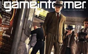 L.A. Noire - Câu chuyện đằng sau những gương mặt có hồn