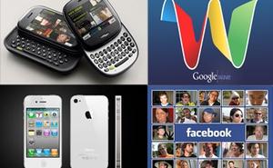 20 thất bại lớn nhất giới công nghệ trong năm 2010