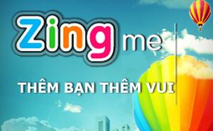 Zing Me là mạng xã hội quyền lực nhất Việt Nam