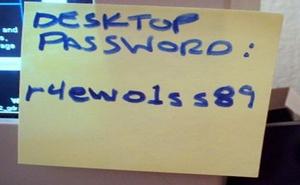 20 cách đặt mật khẩu nổi bật nhất mọi thời đại