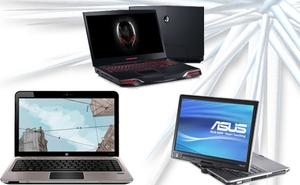 Siêu laptop chơi game Alienware M18x có giá cao nhất 130 triệu đồng, hàng loạt tablet mới ra mắt