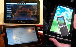 """[Computex] Trên tay """"siêu tablet"""" Gigabyte S1080 và 3 tablet mới lộ diện"""