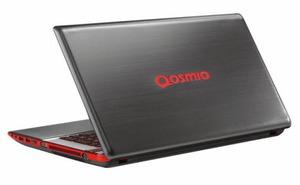 """Thực tế laptop chơi game """"khủng"""" Toshiba Qosmio X875"""