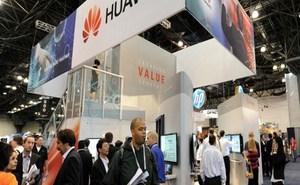 Huawei đang có dấu hiệu bán các thiết bị cấm của Mỹ cho Iran