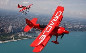 """Oracle """"chắp cánh"""" cho dịch vụ điện toán đám mây"""