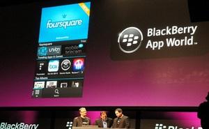 Top ứng dụng trên Black Berry 10 (phần II)