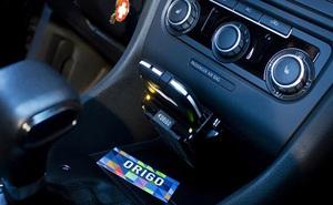 Độc đáo thiết bị vô hiệu hóa nhắn tin điện thoại khi điều khiển ô tô
