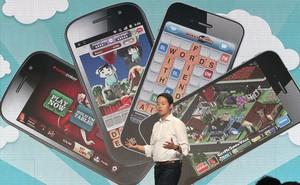 Game Mobile: Cứu cánh cho game mạng xã hội