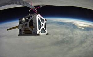 NASA sẽ đưa 3 smartphone vào vũ trụ