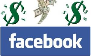 Cố phiếu Facebook sẽ tiếp tục tăng
