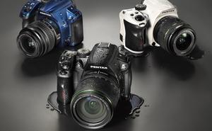 Pentax K-30: Máy ảnh chịu nước ra mắt thêm... 15 màu mới