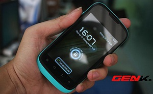 Viettel V8403: Smartphone phù hợp cho sinh viên