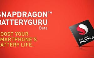 BatteryGuru: Tăng thời lượng pin cho thiết bị dùng chip Snapdragon