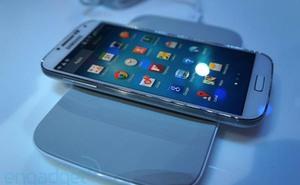 Galaxy S4: Smartphone đầu tiên dùng kính cường lực Gorilla Glass 3