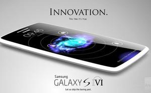 Galaxy S IV: Thiết kế tuyệt đẹp, có thể bẻ cong