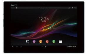 """""""Mổ bụng"""" tablet Xperia Z"""