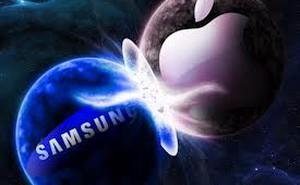 Nhìn lại cuộc chiến pháp lý giữa Apple và Samsung