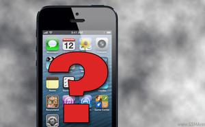 iPhone mới chú trọng nâng cấp chip và camera