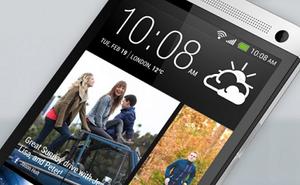 HTC Sense 5.0: Đơn giản nhưng không hề đơn điệu