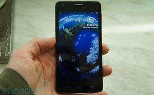 Alcatel One Touch Idol Ultra: Smartphone mỏng nhất thế giới được bán tại Việt Nam với giá 6,5 triệu đồng