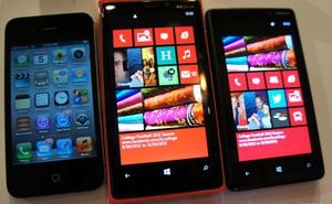 Sắp có bản cập nhật cải thiện hiệu năng cho Lumia 620, 820 và 920