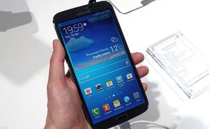 Samsung Galaxy Mega 6.3: To lớn nhưng không khác biệt