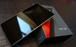 """Tiết lộ cấu hình """"khủng"""" của Nexus 7 thế hệ 2 chạy chip lõi tứ và màn hình siêu nét"""