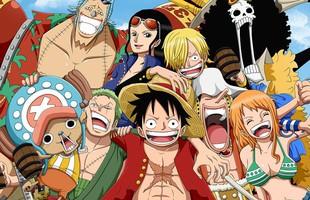 One Piece: Theo tác giả Oda thì Franky sẽ làm bố, Robin sẽ làm mẹ còn Luffy sẽ là con trai đấy