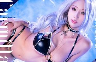 Lẳng lơ mà quyến rũ, nàng ác nữ Carmilla trong Fate/Grand Order khiến ai ai cũng si mê