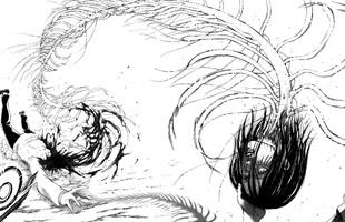 Attack on Titan: Eren chính thức hồi sinh khi nắm được toàn bộ quyền năng của Thủy Tổ và chuẩn bị thảm sát toàn cầu