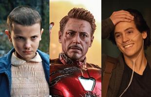 Kết quả People's Choice Awards 2019: Phim Marvel lãnh giải lia lịa, live-action Disney thất thu trầm trọng