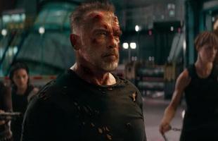 Terminator: Dark Fate và 5 bom bom tấn thua lỗ nhiều nhất thập kỷ