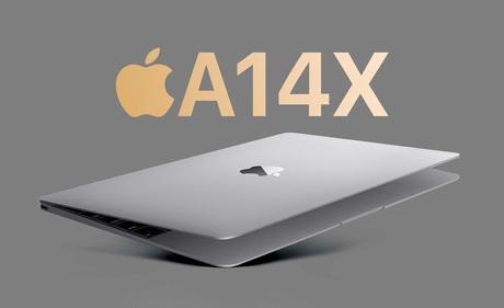 Apple A14X lộ điểm benchmark: Mạnh hơn cả Core i9 trên MacBook Pro 2019
