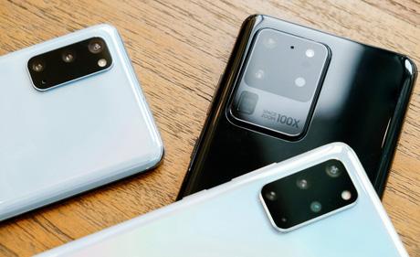 Chính sách ưu đãi chưa từng có mùa Covid-19 của Samsung Mỹ: Hoàn trả tới 50% tiền mua Galaxy S20 trong 2 năm
