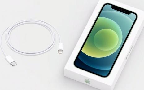 """Nâng cấp lên iPhone 12, bạn đã giúp Apple """"bảo vệ môi trường""""? Sự thật là gì?"""