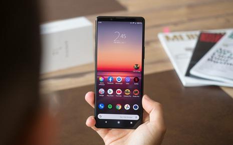 Mảng kinh doanh smartphone của Sony cuối cùng cũng chấm dứt cơn ác mộng kéo dài nửa thập kỷ