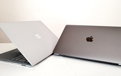 """Lý do khiến Microsoft ngày càng """"yêu"""" Linux là vì những chiếc MacBook của coder"""