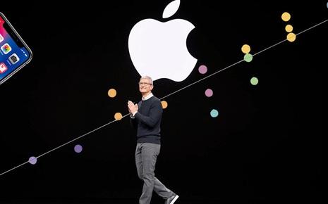 Câu chuyện về clipboard trên iOS thể hiện rõ nét ưu tiên hàng đầu về riêng tư của Apple