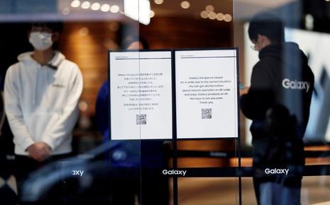 Thành công bất ngờ của Samsung trong quý 2 có đóng góp lớn từ... Covid-19 và Apple
