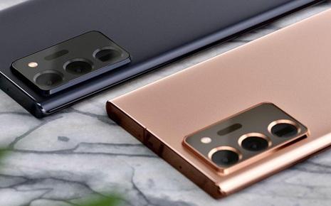 Tường thuật trực tiếp sự kiện ra mắt Galaxy Note20: Đỉnh cao mới của Samsung là đây!