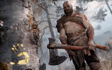 Dự kiến cấu hình siêu nhẹ của God of War trên PC, máy cũ vẫn chơi tốt