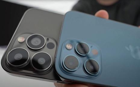 Nhiều fan của Apple cho rằng iPhone 13 sẽ đem lại sự đen đủi
