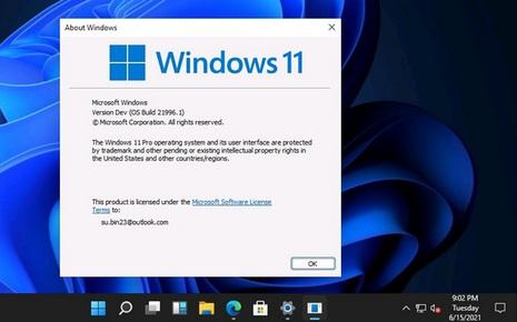 Đây là 5 thay đổi lớn đáng mong đợi của Windows 11