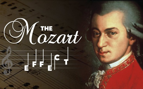 """Nghe nhạc Mozart giúp tăng chỉ số IQ: """"Cú lừa"""" vĩ đại của thập niên 1990"""