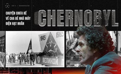 Chuyện chưa kể về cha đẻ nhà máy điện hạt nhân Chernobyl: Phần 1 - Người đi xây thiên đường nguyên tử